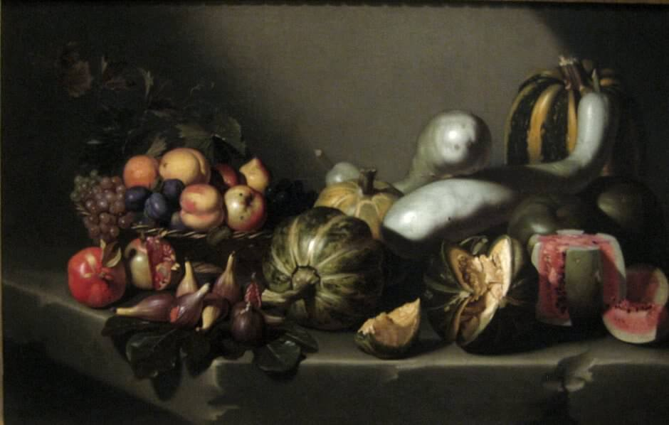 Not identified - by Caravaggio