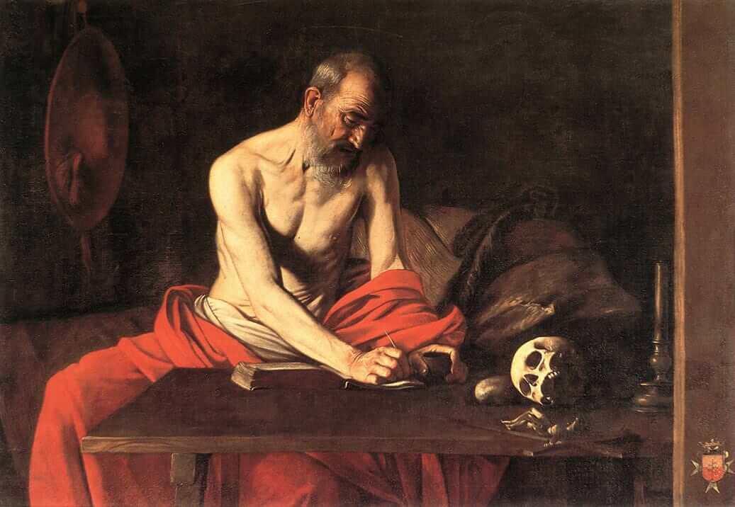 caravaggio death of st matthew essay File:caravaggio, michelangelo merisi da - the calling of saint matthew - 1599- 1600 (hi res)jpg  summary[edit]  caravaggio: the calling of st matthew title.